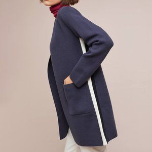 NWOT Anthropologie Tamie Coat